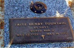 Fritz Henry Fountain