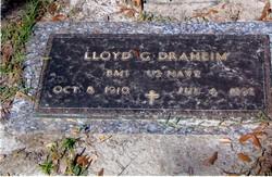 Lloyd G. Lard Draheim
