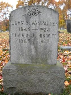 Elvira J Van Patten