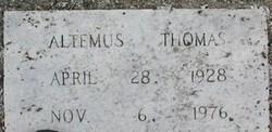 Altemus Thomas