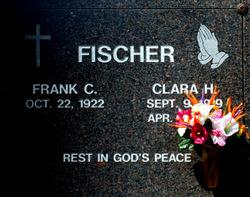 Clara H Fischer