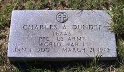 Charles.A Dundee