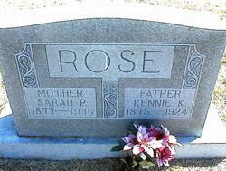 Kennie K. Rose
