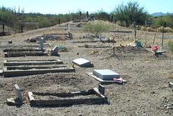 Dudleyville Cemetery