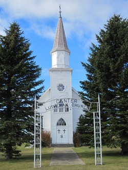 Center Lutheran Cemetery