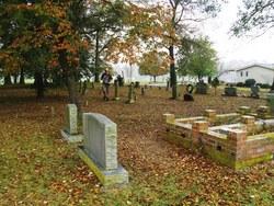 Blizzard Family Cemetery