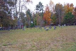 Flat Rock Lutheran Church Cemetery