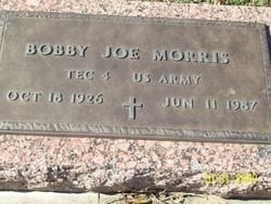 Bobby Joe Morris