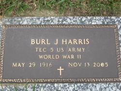 Burl J. Harris