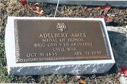 Adelbert Ames