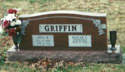 Ross Howard Griffin