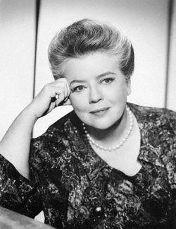 Frances Elizabeth Bavier