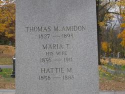 Thomas Morris Amidon