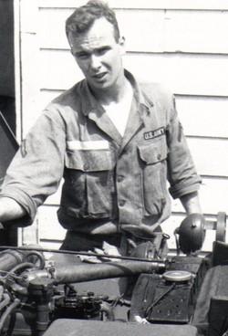 John Gerald Jerry Campbell