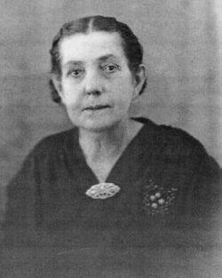 Emma Ann <i>Halterman</i> Dodd