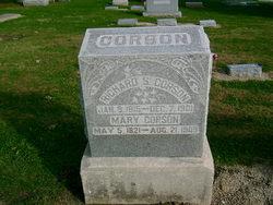 Mary Corson
