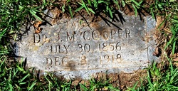 Jessie Marshall Cooper