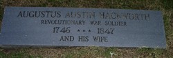 Augustus Austin Hackworth