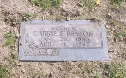 Carrie Bell <i>Craigo</i> Bryson