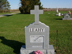 Kenneth Leahy