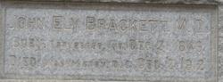 Dr John Ely Brackett