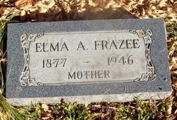 Elma Amanda <i>Herren</i> Frazee
