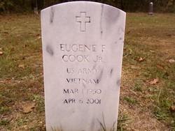 Eugene F. Cook, Jr