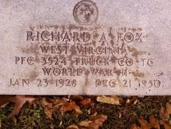 Richard A. Fox