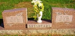 Minnie Lois <i>Brooks</i> Breshears