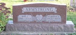 Mae F Armstrong