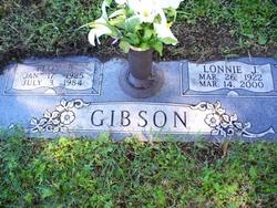 Floy Belle <i>Pelton</i> Gibson