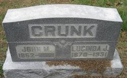 John Monroe Crunk