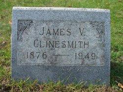 James Vernard Clinesmith