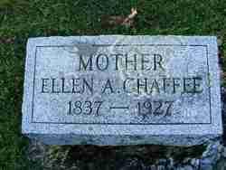 Ellen A Chaffee