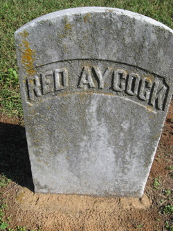 Red Aycock