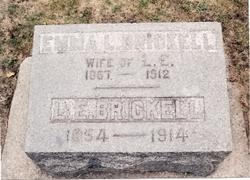 Emma Leola <i>Brickell</i> Brickell