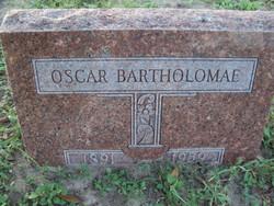 Oscar Bartholomae
