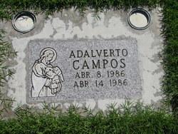 Adalverto Campos