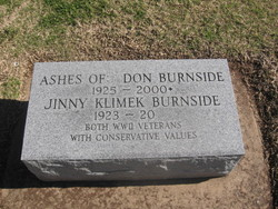 Don Burnside