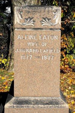 Aleine <i>Eaton</i> LaField