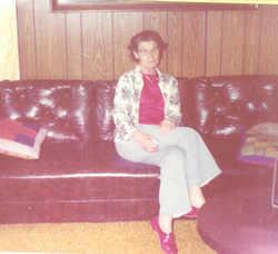 Lynn Ester <i>Langley</i> Sneed