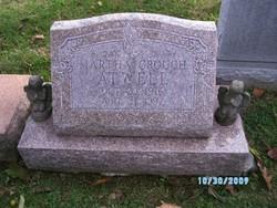 Martha <i>Crouch</i> Atwell