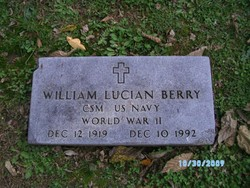 William Lucian Berry