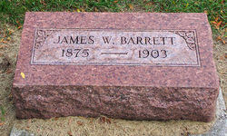 James W Barrett