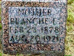 Blanche Eva <i>Ellis</i> Miner