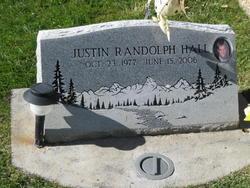 Justin Randolph Hall