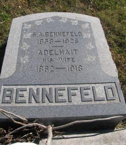S. A. Bennefeld
