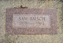 Sam Baisch