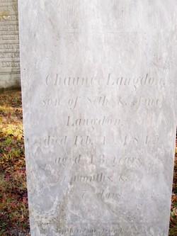 Chauncy Langdon