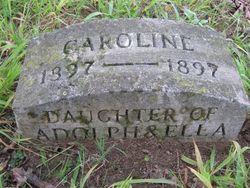 Caroline Bruck